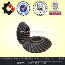 High Quality With Competitive Price Ground Spur Gear