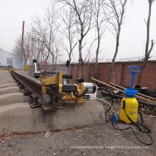 Lithiumbatterie-Eisenbahnbohrmaschine