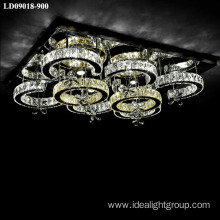 modern lamp hotel lobby chandelier lighting for sale