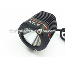 2014 new design Cree xml t6 led bike light bicycle headlight