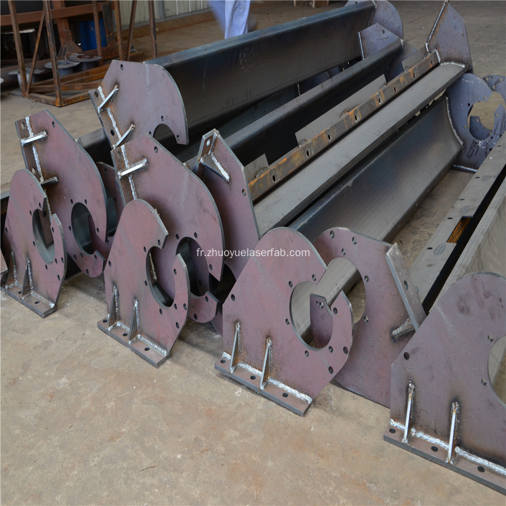 Sheet Metal Fabrication de soudure