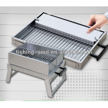 BBO 004 Collapsible Barbecue Grill
