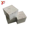 Chine Fabricant Léger Usine Eps Ciment Sandwich Panneau Mur Prix
