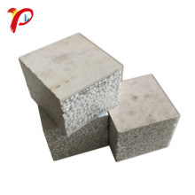 China Manufacturer Lightweight Factory Eps Cement Sandwich Wall Panel Price