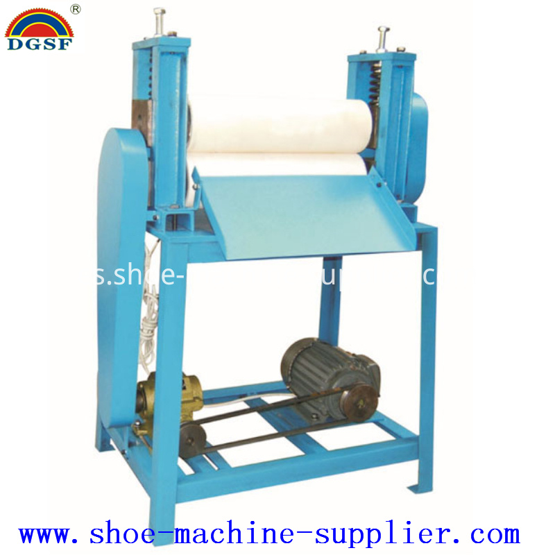 Pressing And Jointing Machine
