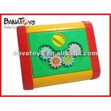 Jouets de blocs de construction pour enfants