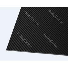 High-Pressure 3k Carbon Fiber Sheet Fabric Plate