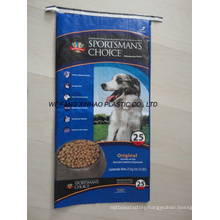 BOPP Woven Bags for Dog/Cat Feed