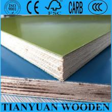18mm PP Kunststoff Sperrholz für den Bau