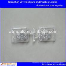 Elektronische Industrie Formteile Kunststoffteile