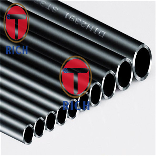 GB/T 3093 High-pressure Diesel Engine Seamless Steel Tubes