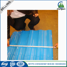 Galvanized Color Zinc Coated Steel Roofing Sheets