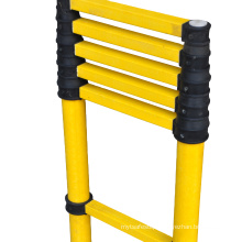 Electric Scooters Foldable Stairs Factory Step Tower Ladder En131 A Type Aluminium Fiberglass Extension Ladders