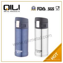 Термос из нержавеющей стали Склянка вакуума/Tanwan нержавеющая сталь моды