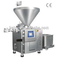 Ligne automatique de machine de fabrication de saucisse et de saucisse allemande