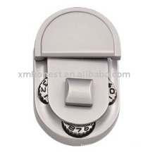 combination lock, bag lock, handbag lock