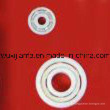 Mikro ölfrei isoliert Hybrid Keramik Lager