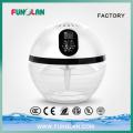 L'épurateur d'air de ménage Kenzo respire l'air plus frais avec l'ioniseur