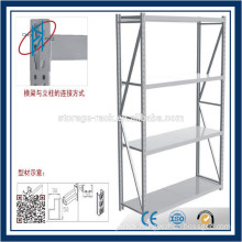 light duty rack and shelves
