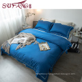 Luxury hotel Factory Directly High 100%cotton 60s frame embroidery sets