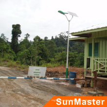 30W Solar Lights Outdoor