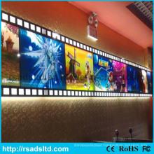 New Design LED Crystal Light Box