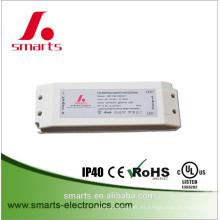 Controlador led regulable triac 45w 500ma