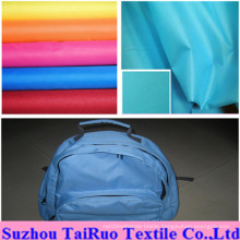 100% Polyester Oxford for School Bag Fabric