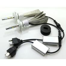 9600lm Super Slim All-in-One CREE LED H4 Auto Scheinwerfer