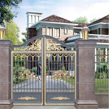 Aluminum Estate Gate Doors Design