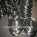 Niedriger Preis Eisen Draht / schwarz geglüht Draht / SAE1008B, 1010B Stahldraht Stange in Spule 5,5mm