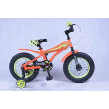 "Outdoor Sports Kids Bicycle Seat for Boys / Factory Price Children Bicycle / 12"" 16"" 20"" Children Bike with Training Wheels"