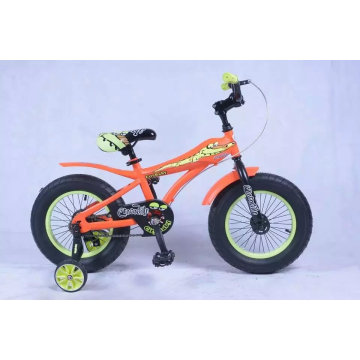 """Outdoor Sports Kids Bicycle Seat for Boys / Factory Price Children Bicycle / 12"""" 16"""" 20"""" Children Bike with Training Wheels"""