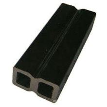 Compoiste Decking vigas para soporte de cubiertas