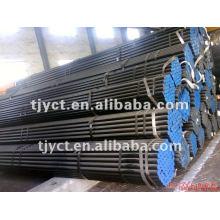 321 tubos de aço inoxidável sem costura