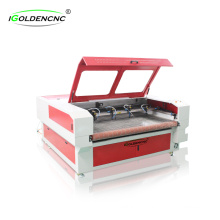 150w plastic plywood MDF acrylic 1325 laser cutting machine with discount price