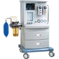 The Anesthesia Machine for Pediatric Maligant Hyperyhermia Suceptible Patient