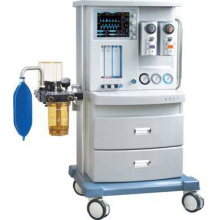The China Good Quality Basic Stand Anesthesia Machine Jinling-01d