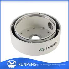 Aluminio de fundición a presión de alta calidad para carcasa de cámara CCTV