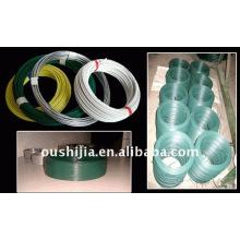 Câble en fil recouvert de PVC (usine et exportateur)
