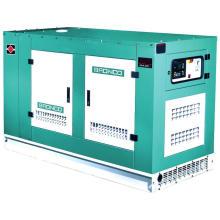 Дизельный генератор (BN120GFDSE)