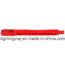 2016 Dongguan popular fabricante de liga de alumínio personalizado Die Casting para acessórios de bicicleta (AL9100)