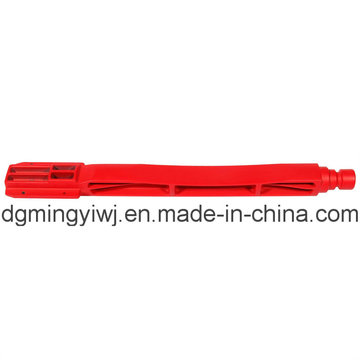 2016 Dongguan Popular Manufacturer of Customized Aluminum Alloy Die Casting for Bicycle Accessories (AL9100)