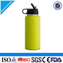Kundenspezifischer heißer Verkaufs-doppelter Wand 18/8 Edelstahl Drinkware 64 Unze Hydro Flask