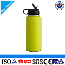 Custom Hot Sell Double Wall 18/8 Stainless Steel Drinkware 64 oz Hydro Flask