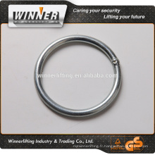"""direct usine 2"""" 2 pouces ronde O ring"""