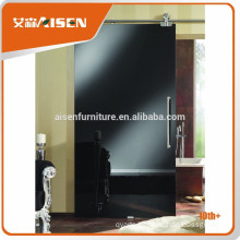 Popular for the market wooden haning sliding wooden door hardware