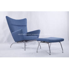Modern Home Furniture Wing chair