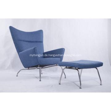 Moderner Wohnmöbel-Ohrensessel