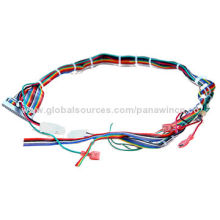 Wire Harness and Assembly with 30V Rated Voltage and Lead-free PVC Jacket